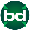 Bloggingden.com logo