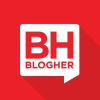 Blogher.com logo