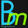 Blogmotion.fr logo