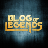 Blogoflegends.com logo