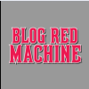 Blogredmachine.com logo