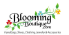 Bloomingboutique.com logo