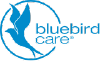 Bluebirdcare.co.uk logo