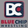 Bluechipwrestling.com logo