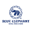 Blueelephant.com logo