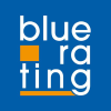 Bluerating.com logo