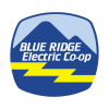 Blueridge.coop logo
