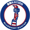 Blueshirtbanter.com logo