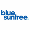 Bluesuntree.co.uk logo