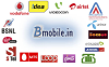 Bmobile.in logo