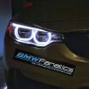 Bmwfanatics.co.za logo