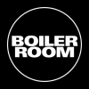 Boilerroom.tv logo