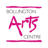 Bollingtonartscentre.co.uk logo
