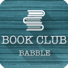 Bookclubbabble.com logo