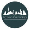 Bookingforstudents.com logo
