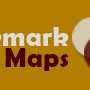 Bookmarkmaps.com logo