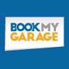 Bookmygarage.com logo