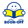 Bookoff.co.jp logo