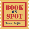 Bookonspot.com logo