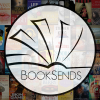 Booksends.com logo