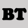 Bordertelegraph.com logo