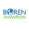 Borenawards.org logo