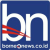 Borneonews.co.id logo