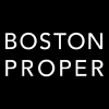Bostonproper.com logo