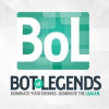 Botoflegends.com logo