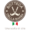 Bottegadellabarba.it logo