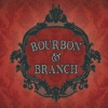 Bourbonandbranch.com logo