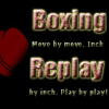 Boxingreplay.com logo