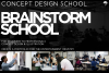 Brainstormschool.com logo