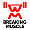 Breakingmuscle.com logo