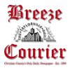 Breezecourier.com logo