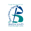 Bridgend.gov.uk logo