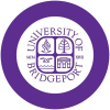 Bridgeport.edu logo