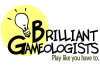 Brilliantgameologists.com logo