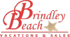 Brindleybeach.com logo
