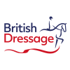 Britishdressage.co.uk logo