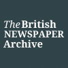Britishnewspaperarchive.co.uk logo