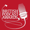 Britishpodcastawards.com logo