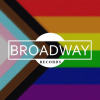 Broadwayrecords.com logo