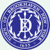 Brookhavenny.gov logo