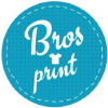 Brosprint.it logo