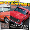 Brotherstrucks.com logo