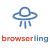 Browserling.com logo