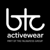 Btcactivewear.co.uk logo
