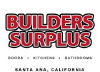 Builderssurplus.net logo