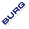 Burgtranslations.com logo